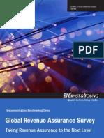 EY Revenue Assurance Report 2008