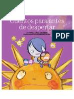 LOS COLORES.cuentos Para Antes de Despertar[1].PDF