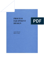 Process Equipment Design by Brownell _ Young - Part 1