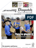 The Pittston Dispatch 04-22-2012