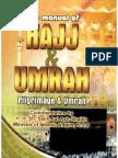 En Hajj and Umrah