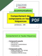 3-Composants en HF