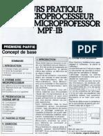 Programmation du Z80 avec le Mpf-Ib
