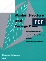 Helpman.krugman.1999.Market Structure and Foreign Trade