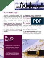 Market Trends - UN WTO