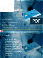 Smart Card [by Susant]
