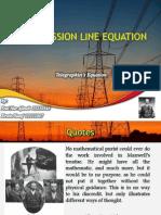 Transmission Line Eq Fixed