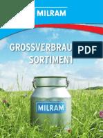 GV Sortimentsfolder 2011 Einzelblatt DMK