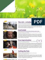 Catalog Doc Go2Films