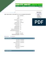 Bond Details Abfc 2007 Nc1