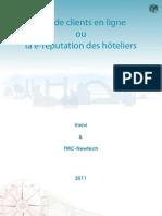 Livre Blanc ion Hotellerie