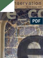 e-Conservation Magazine • 11