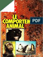 Le Comportement Animal SVie 78