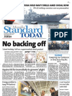Manila Standard Today - April 23, 2012 Issue