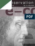 e-Conservation Magazine • 14