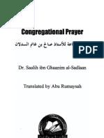 En Congregational Prayer