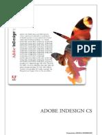 Manual InDesign 20CS