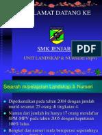 Landskap Dan Nurseri (Mpv)