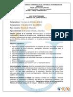 GuiaTrabajoColaborativo1yRubricaEvaluacion_OyM_2012-I