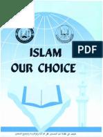 En Islam is Our Choice