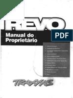 Manual Revo Portugues