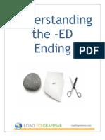 Ed Ending