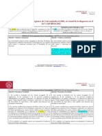 Resumen de cambios del Real Decreto-Ley 14/2012 sobre la LOMLOU