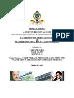Satyam Project Final