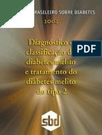 Consenso Brasileiro Sobre Diabetes (2002)