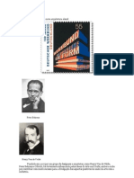 A Deutscher Werkbund e a nova arquitetura alemã