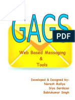 GAGS Documentation