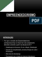 Empreendedorismo PPS Primeira Parte