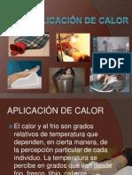APLICACION DE CALOOOR