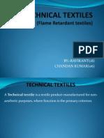 Technical Textiles