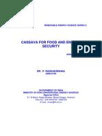 Sago Cassava Book