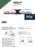 Sathd Tech Manual
