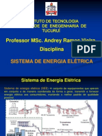 Aulas_Sistema Energia Elétrica