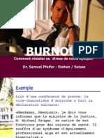 Resister Burnout Samuel Pfeifer Francais