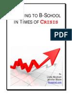 applyingbschoolcrisis