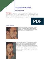 A Arte da Transformação