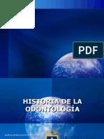 Historia de la Odontología 2012