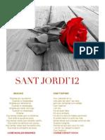 SANT JORDI'12 1