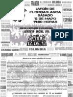 Propuesta Octavillas 12m15m Murcia