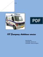 108 Emergency Ambulance Services