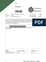 Starbucks Comapny Analysis PDF