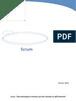Scrum Guide (Français)