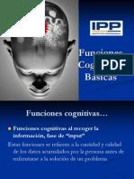 funciones cognitiva 2° parte