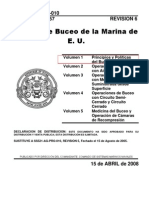 Manual de buceo-2008-US Navy Diving Manual Rev6.Traducido a Español