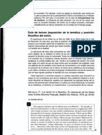 TEXTO EL CREPÚSCULO DE LOS ÍDOLOS (Fragmentos comentados)