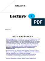 EE221 Lect 2 Ver1